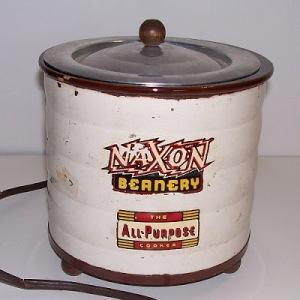 Naxon Beanery